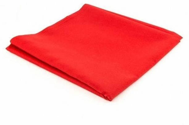 GOYAL GROUP Hindu alter red cloth Altar Cloth