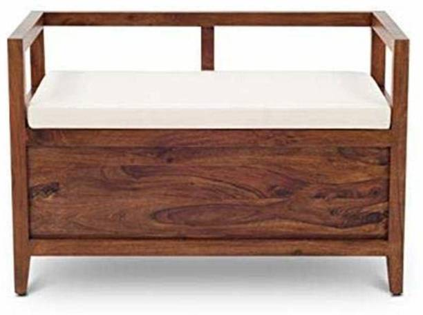Modway Solid Wood 2 Seater