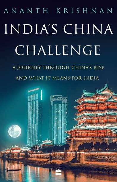 India's China Challenge