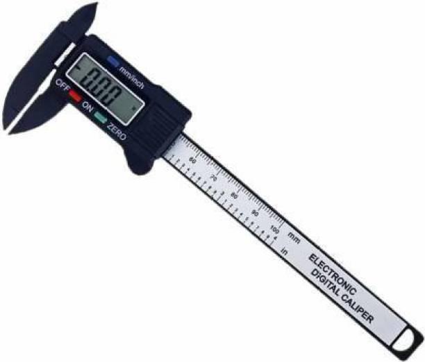 Thanator Export 6 Inch Digital Vernier Caliper with Box & Battery HT0472 Digital Caliper (0 - 150 mm) Digital Caliper