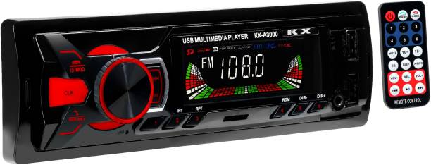 Flipkart SmartBuy 0003 BLUETOOTH/USB/SD/AUX/FM/MP3 Car Stereo