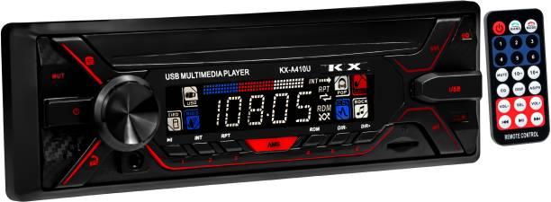 Flipkart SmartBuy 0006 BLUETOOTH/USB/SD/AUX/FM/MP3 Car Stereo