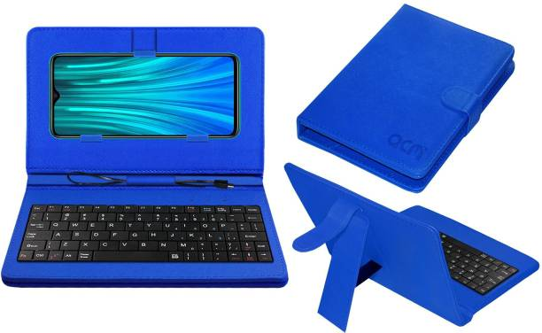 ACM Keyboard Case for Mi Redmi Note 8 Pro