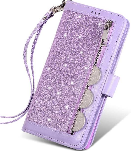 Excelsior Wallet Case Cover for Samsung Galaxy S21 Ultra