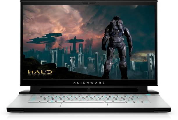 ALIENWARE Core i7 10th Gen - (16 GB/1 TB SSD/Windows 10 Home/6 GB Graphics/NVIDIA GeForce RTX 2060/300 Hz) M15R3 / AWM15R3 Gaming Laptop
