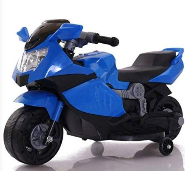 oh baby Bike Battery Operated Ride On