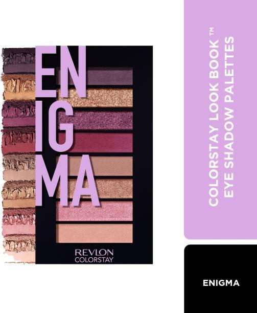 Revlon Colorstay Looks Book Eyeshadow Palette 3.4 g