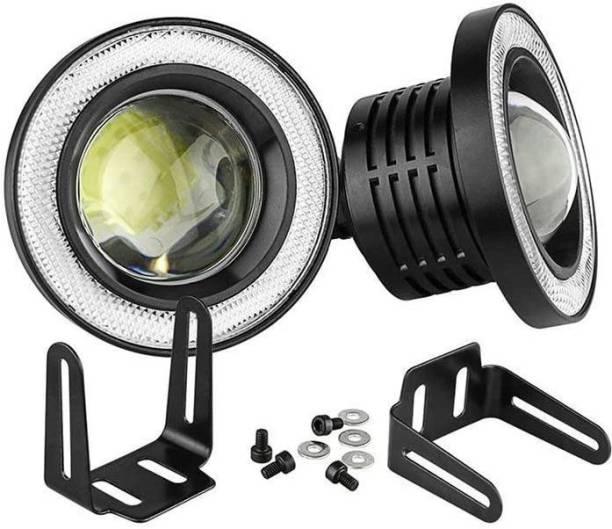 carempire LED Fog Lamp Unit for Universal For Car Swift