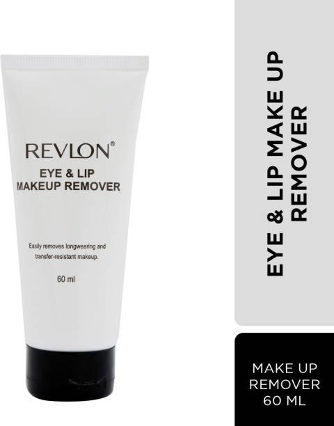 Revlon Eye & Lip Makeup Remover Makeup Remover