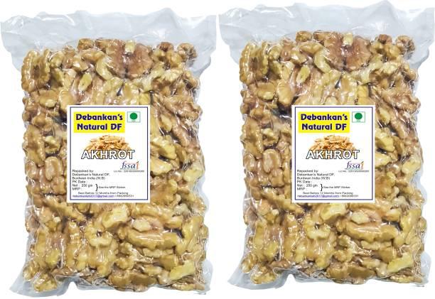 Debankan's Natural DF Kashmiri Walnut /Akhrot Walnuts
