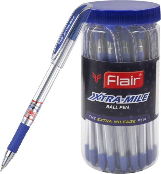 FLAIR Xtra Mile Ball Pen