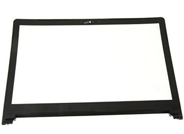 Tulsi LCD Top Back Cover Laptop with Front Bezel and Hinges ABH for All Inspiron 5558 Vostro 3558 (Non Touch Model P/N 0CMJK5) LCD 15.6 inch Replacement Screen