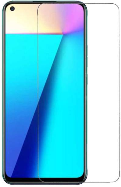 Micvir Tempered Glass Guard for Infinix Note 7