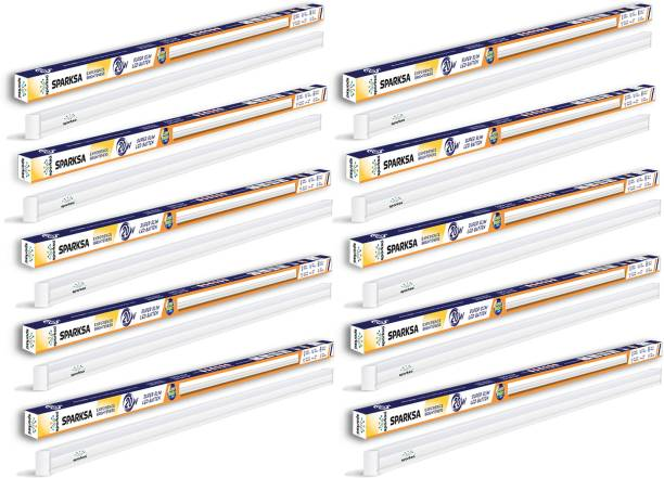 SPARKSA 20 WATT T5 LED TUBE LIGHT 4 FEET Straight Linear LED Tube Light
