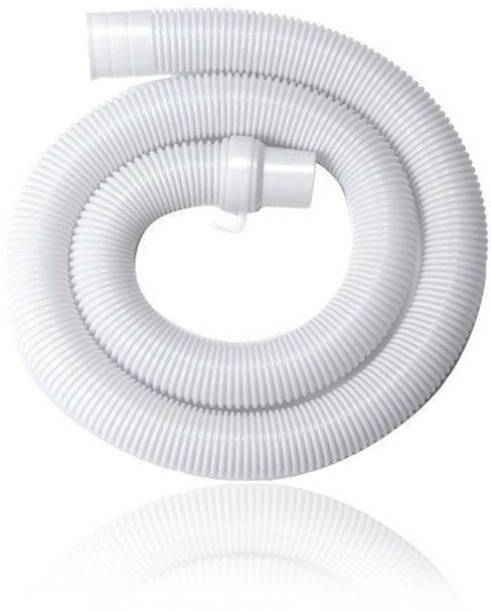 FUSION STRAR FS HOSE PIPE(1.5meter) for Semi and Top Load Washing Machine Washing Machine Outlet Hose