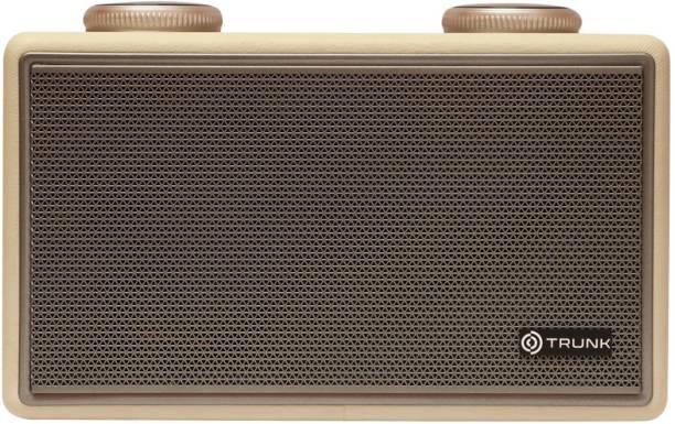 Trunk Portable Megalo Radio Bluetooth Speaker | Pure Sound of 40 Watts 40 W Bluetooth Laptop/Desktop Speaker