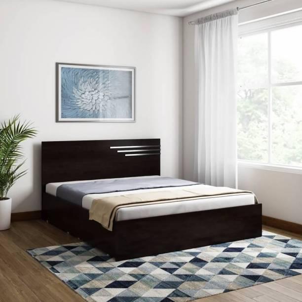 Bharat Lifestyle Amsterdam Engineered Wood King Bed