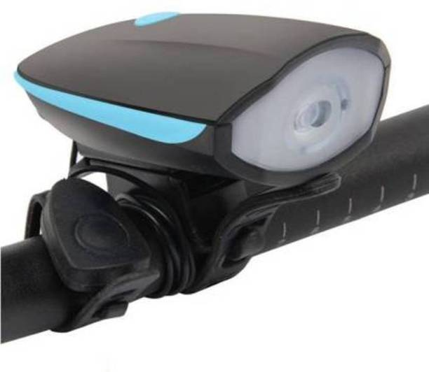 Gacher LED Light and Horn Bell
