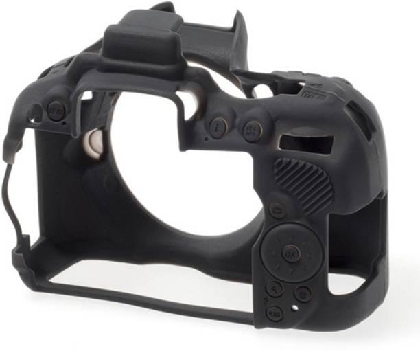 DAUMI PREMIUM EASYCOVER SILICONE COVER / CASE , BLACK  Camera Bag