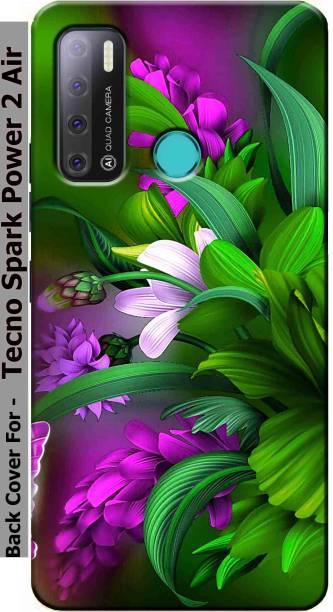 RDcon Back Cover for Tecno Spark Power 2 Air