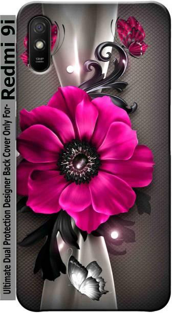 RDcon Back Cover for Redmi 9i