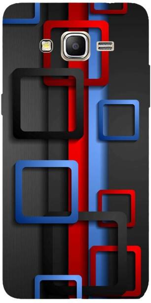 SmartNxt Back Cover for Samsung Galaxy J2 Ace