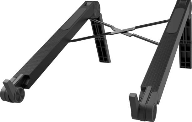 Portronics POR-1118 My Buddy Lite Plus Laptop Stand