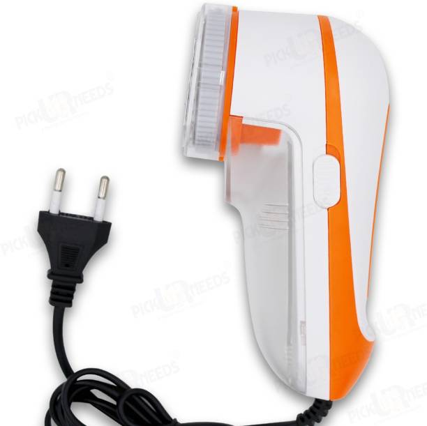 Pick Ur Needs Electric Lint Remover/Fabric Shaver for Woolen Clothes Lint Roller
