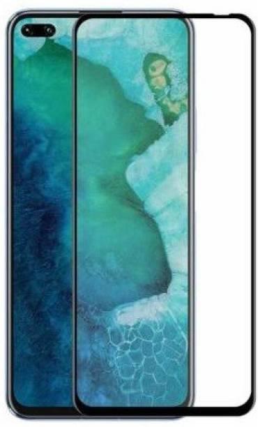 Gorilla Original Edge To Edge Tempered Glass for Oppo Reno3 Pro