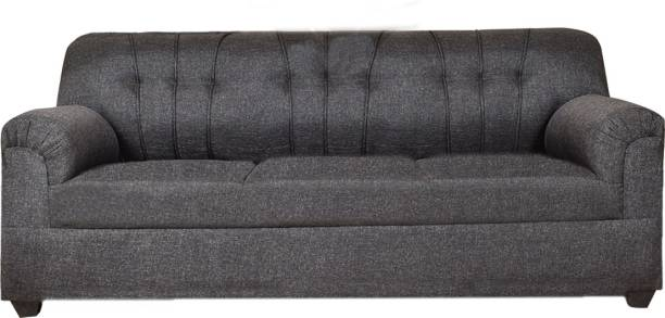 HMG Fabric 3 Seater  Sofa