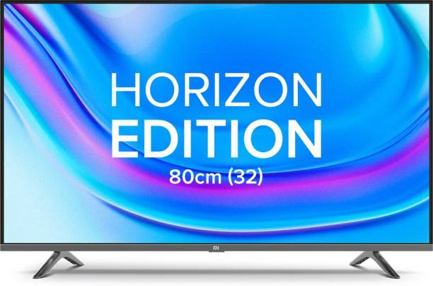 Mi 4A Horizon Edition 80 cm (32 inch) HD Ready LED Smart Android TV