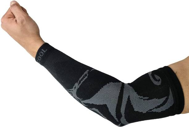 FIRMED STRING Cotton Arm Sleeve For Boys & Girls With Tattoo