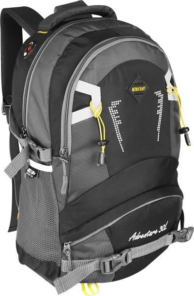 MTROCRAFT Walker Office Backpack 30 L Laptop Backpack