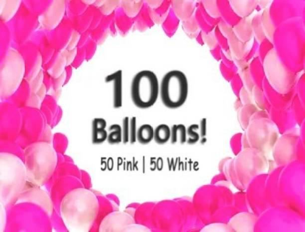 Venetien Solid Balloon-100 Balloon
