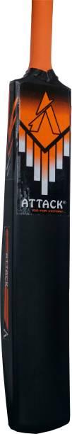 ATTACK FULL SIZE PVC/PLASTIC CRICKET BAT PVC/Plastic Cricket  Bat