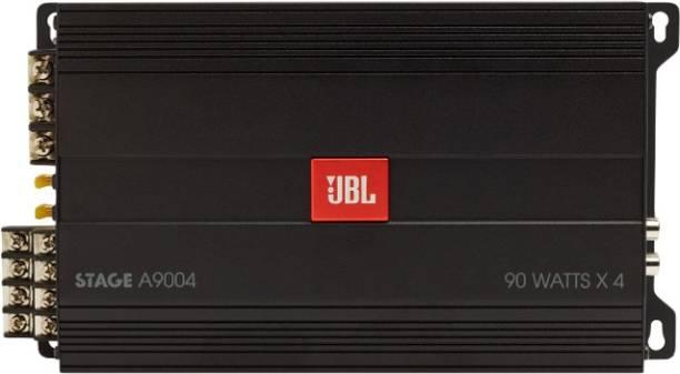 JBL Stage A9004 Multi Class D Car Amplifier
