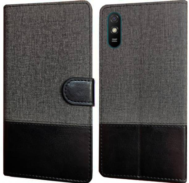 Spicesun Back Cover for Redmi 9i