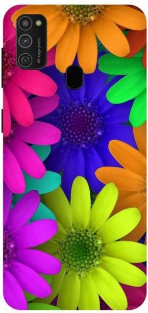 eBoggy Back Cover for Samsung Galaxy M21, Back Case for Samsung Galaxy M21