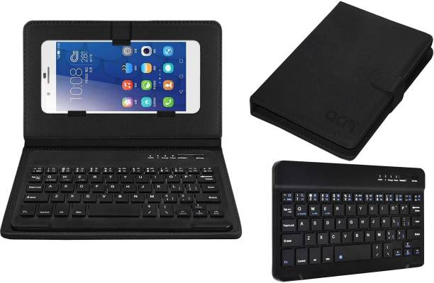 ACM Keyboard Case for Honor 6 Plus