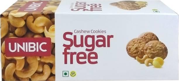 UNIBIC Sugar Free Cashew
