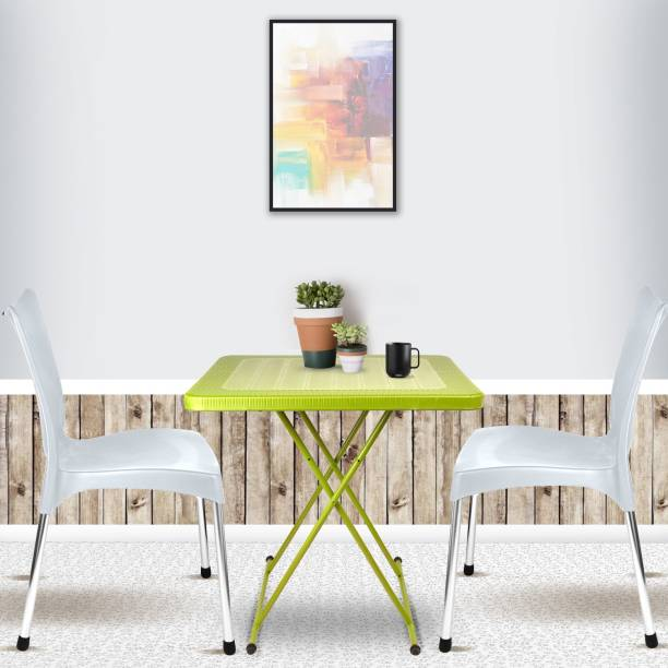 Supreme Plastic 2 Seater Dining Table