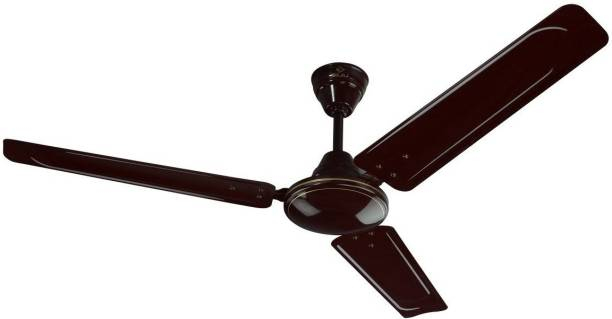 BAJAJ Crest Neo 1200 mm Ultra High Speed 3 Blade Ceiling Fan