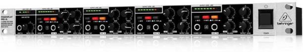 Behringer HA4700 POWERPLAY PRO-XL Studio Headphone Amplifier
