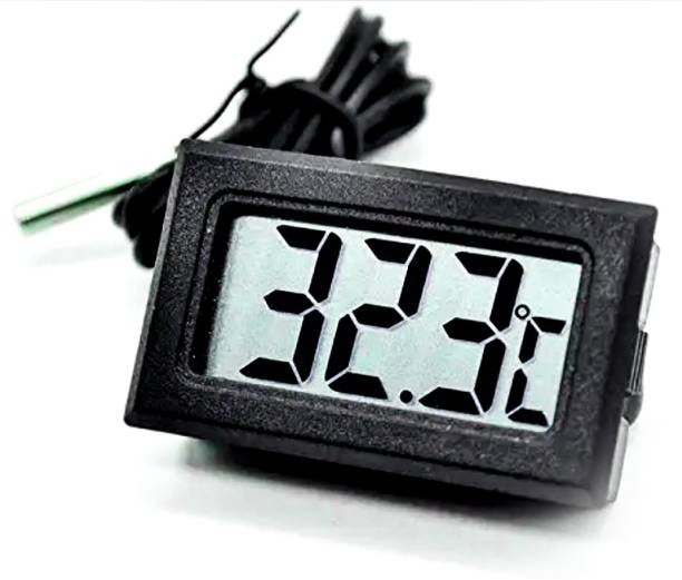 Amastore Digital Freezer Thermometer PM-10 freeze thermometer Touch Free Kitchen Thermometer