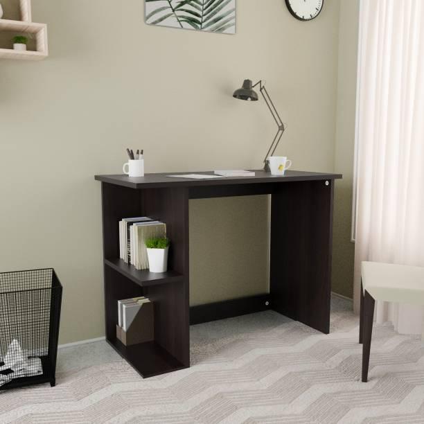 Flipkart Perfect Homes Studio Instinct Engineered Wood Study Table