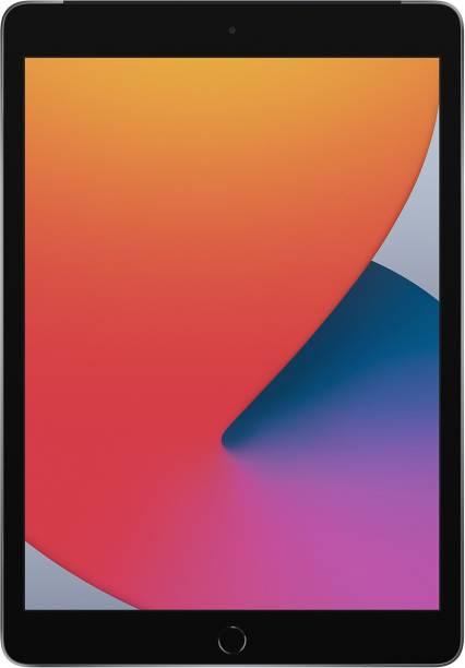 APPLE iPad (8th Gen) 32 GB ROM 10.2 inch with Wi-Fi+4G (Space Grey)