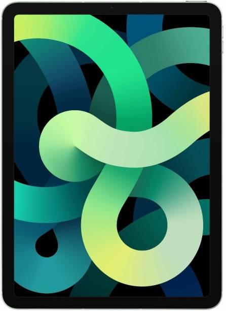 APPLE iPad Air (4th Gen) 64 GB ROM 10.9 inch with Wi-Fi+4G (Green)