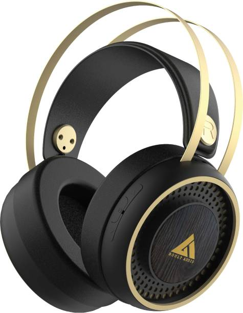 Boult Audio Ranger Bluetooth Gaming Headset