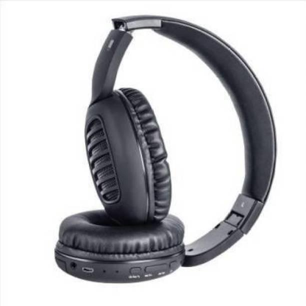 iBall Black Edition ( Wireless Headphone) Bluetooth Headset