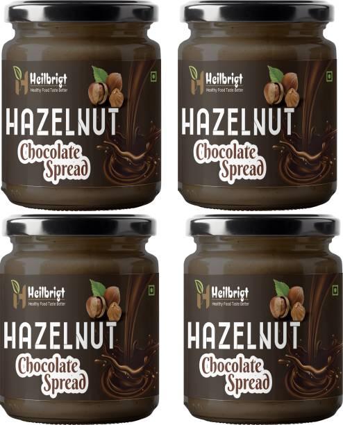 Heilbrigt Hazelnut Chocolate spread 800g 800 g
